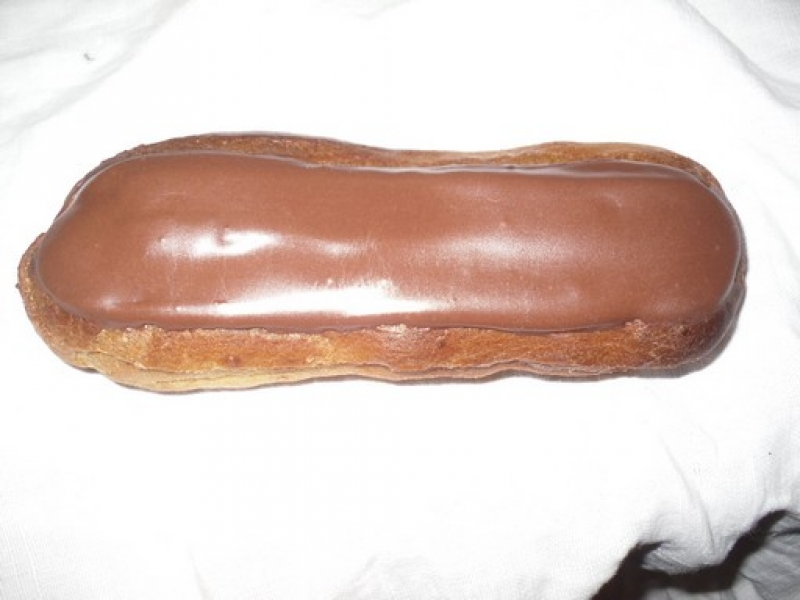 Glacage chocolat pour eclair - Glacage chocolat pour eclair ...